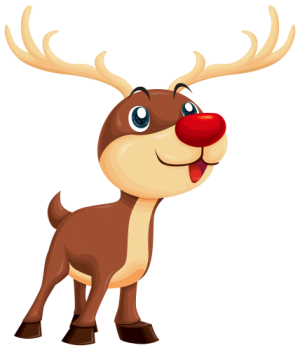 Rudolph_PNG_Clipart-48